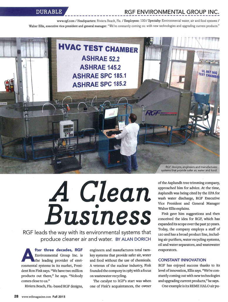 A-Clean-Business