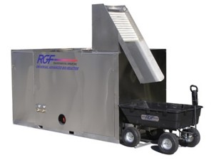 bioreactor treatment system