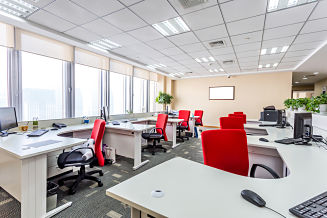 TESTIMONIALS, Office Depot's Corporate Headquarters