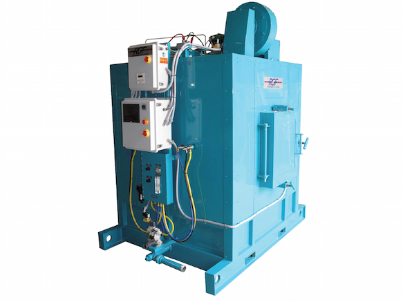 Thermo-Oxidizer