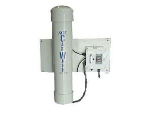 macro aerator system
