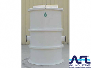 AFL's Safety Oil Sump (SOS)