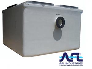 VTC oil water separator