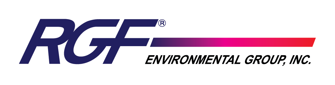 rgf environmental group