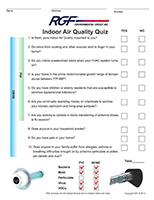 IAQ Quiz
