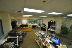 Overview of R & D Lab
