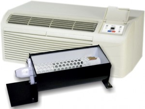 PTAC HVAC Air Purification System
