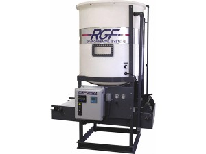 ESP Floc Series: Waste Water Encapsulation Treatment Systems