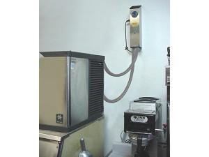 IMSB Ice Machine Treatment System