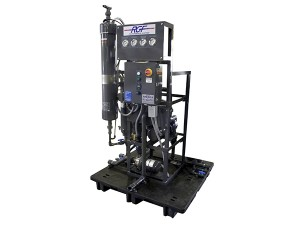 WM-LD <br> Wash Master-Light Duty-Wash Water Recycle System