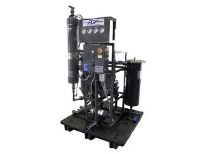 WM-SM<br>Wash Master-Medium Duty-Wash Water Recycle System