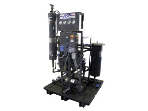 WM-SM<br>Wash Master-Medium Duty-Wash Water Recycle System