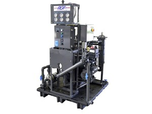 WM-WM<br>Wash Master-Heavy Duty-Waste Management Wash Water Recycle System