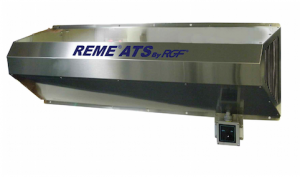 REME<sup>®</sup> ATS-HO Air Treatment System
