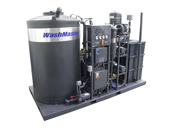 Wmuwash Master Universal General Purpose Wash Water