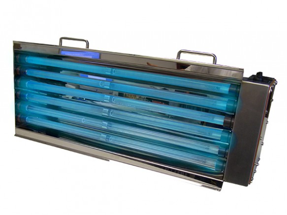 advanced oxidation panel