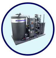 Wash Water Recycle Systems