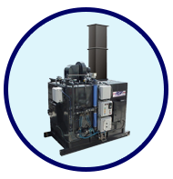 Evaporation Systems