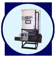 Encapsulation / Floc Systems