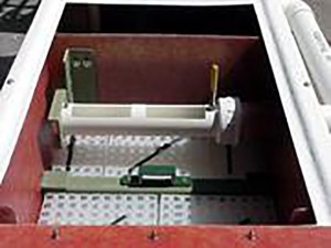 Rotary Pipe Skimmers
