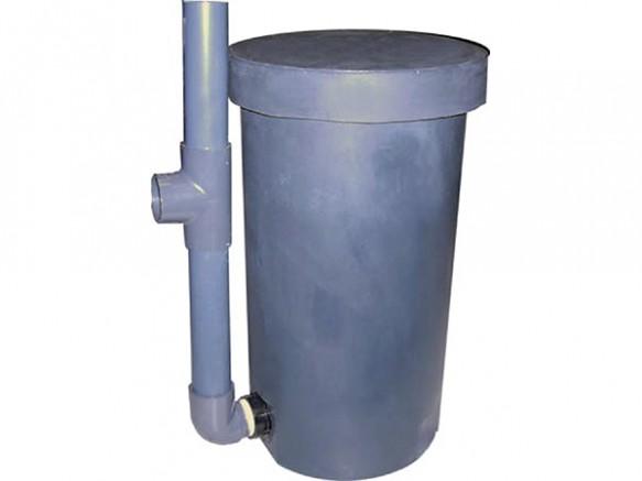 7 Gallon Hydrocarbon Accumulator