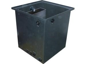 lift module