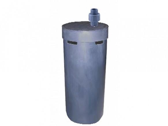 Sump Pump Debris Shield