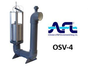 AFL's Oil Stop Valve (OSV)