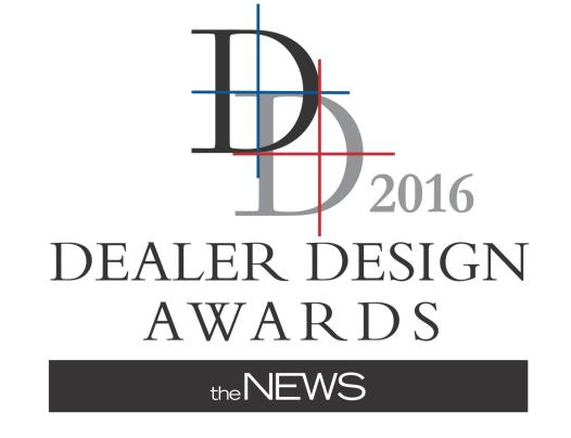 Dealer Design Award