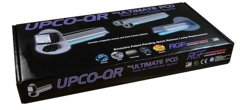 UPCO-QR