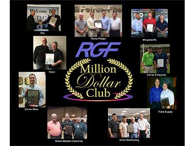 Million Dollar Club