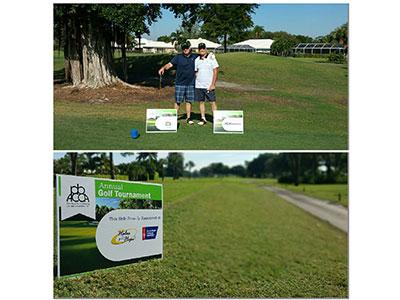 PBACCA Golf