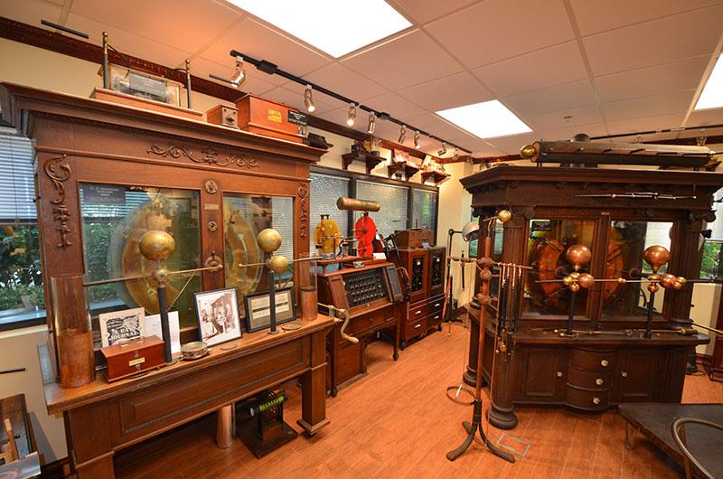 Electro Museum
