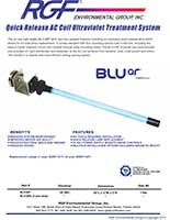 BLU QR Spec Sheet