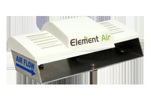 Element Air In-Duct Ionizer