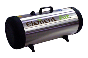 Element Air Rapid Recovery