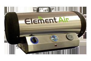 Element Air Rapid TZ-O3