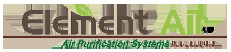 Element Air logo