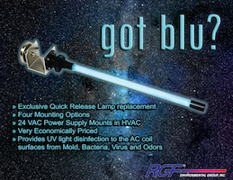 got blu? flyer