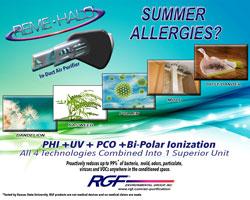 Summer Allergies Ad