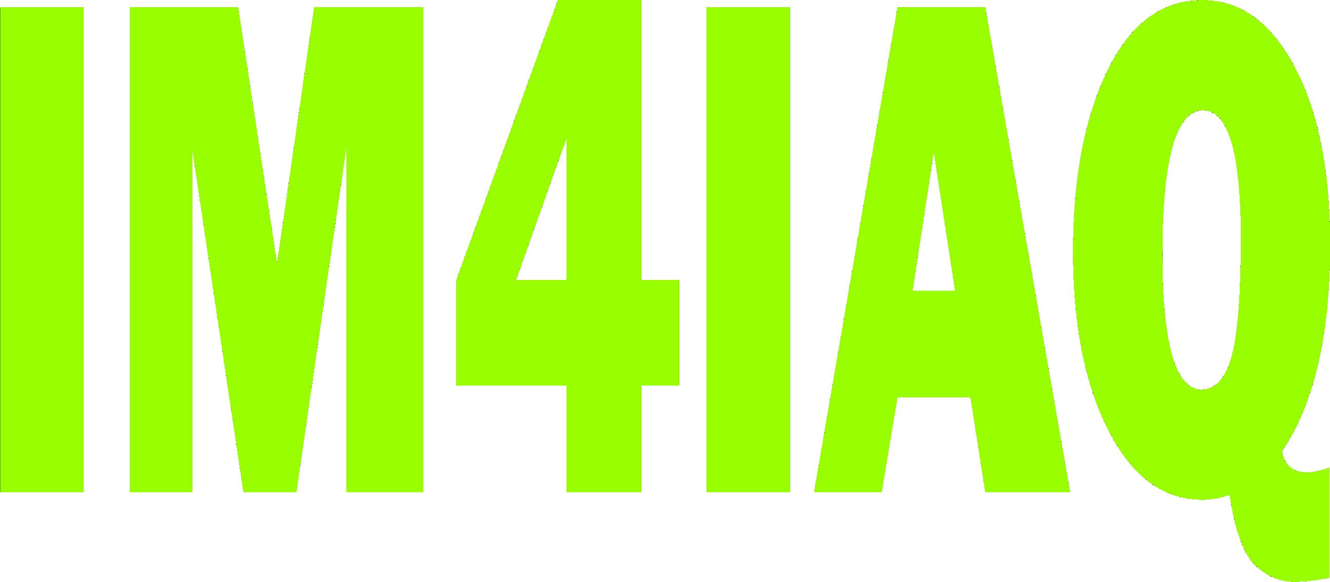 IM4IAQ Logo