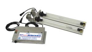 BQR Twin Stick