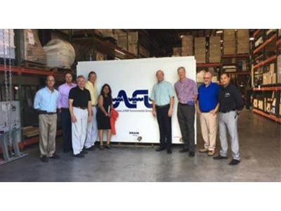 AFL sales meeting