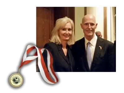 Business Ambassador Award