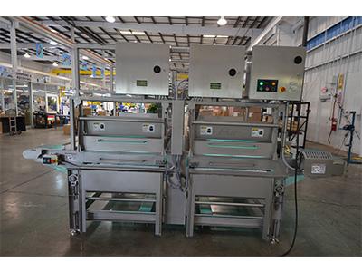 Chipotle conveyor
