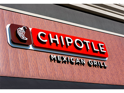 Chipotle Announcement