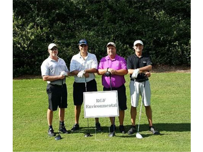 L.E.A.F. Golf Tournament