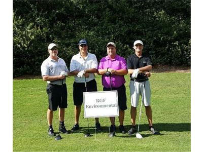 L.E.A.F. Golf Tournament