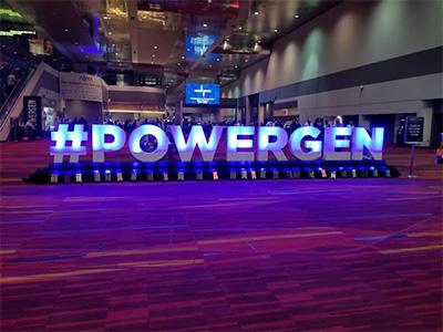 Power Gen 2017