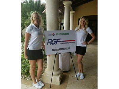 SFACA Golf Tournament